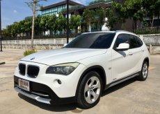 2014 BMW X1 sDrive18i hatchback