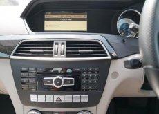 Benz C-250 w204 2012