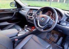 BMW X3 F25 XDrive 20D LCI Highline Minorchange ปี 2016
