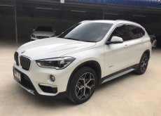BMW X1 ดีเซล 2017