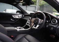Benz C43AMG 2019