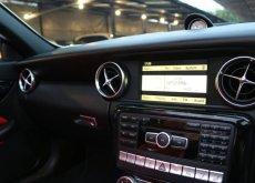 Benz SLK 250 AMG Package ปี12