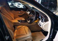Mercedes benz c300 blutec diesel ปี15