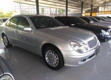 2006 Mercedes-Benz E220 CDI Elegance