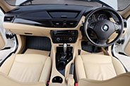 BMW X1 S DRIVE18I 2.0 [E84]  AT ปี 2011