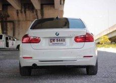 BMW 320d ปี 2013 จด 14