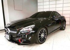 2016 Mercedes Benz SLC 300 2.0 AMG Dynamic (SLK facelift)