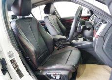 ขายรถมือสอง 2017 BMW 320d 2.0 F30 (ปี 11-16) Sedan AT