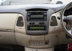 Toyota Innova 2.0 (ปี 2010) G Wagon AT