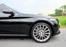 Benz #C350e AMG Dynamic Plug-in Hybrid ปี 2016