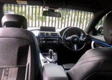 2015 BMW 420Ci M Sport coupe