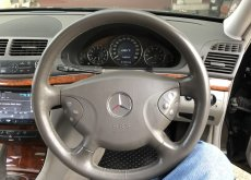 2006 Mercedes-Benz 200 sedan