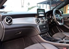 Benz GLA250 AMG Sport Dynamic Package ปี 2017