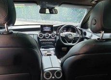 Mercedes Benz C250 AMG (ประกอบนอก) - รถออกรถปี2015 (w205)