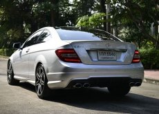 Mercedez-Benz C250 Coupe Edition1 ปี12