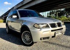 2008 BMW X3 xDrive25i suv