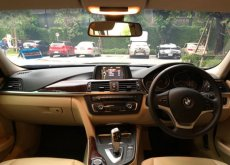 SALE BMW 320I F30 M3 look ปี13