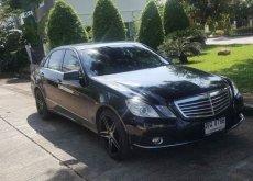 2011 Mercedes #Benz #E200 Cgi