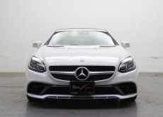 2016 Mercedes-Benz SLC300 AMG