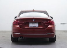 2017 BMW 430i LUXURY - F32 LCI