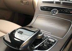 Mercedes Benz C300 bluetec ปี2016