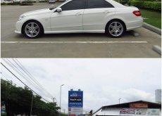 2011 Mercedes-Benz E250 CGI Blue EFFICIENCY sedan