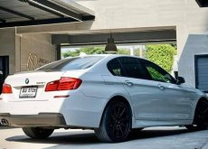 BMW 528i M-Sport Package ปี2012
