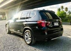 2012 BMW X3 xDrive20d hatchback