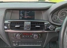 2014 Bmw X3 xDrive 20i F25 Minorchange สีดำ