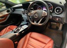 C350e Estate AMG
