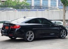 Bmw 420d M-Sport Package ปี2014