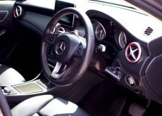 Mercedes Benz GLA200 Urban ปี16