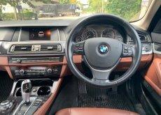 BMW 520d LCI ปี 2015