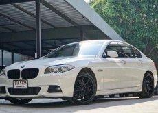 BMW 528i M-Sport Package 2012