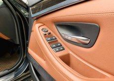 BMW 523i HIGHLINE ปี2011