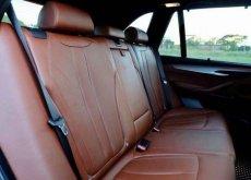 BMW X5(F15) XDrive30D M Sport ปี 2016\