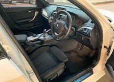 BMW 116i M Sport ปี2013