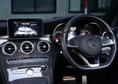 Benz C43 4Matic Coupe AMG ปี18