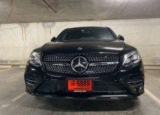 Mercedes Benz GLC43 AMG ปี 2018