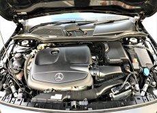 2017 Mercedes-Benz GLA200 Urban