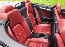 Benz E250 AMG Cabriolet ปี 2011
