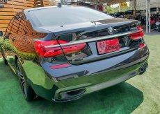 BMW G12 740LI PURE EXCELLENCE 3.0   ปี 2016