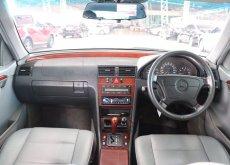 1997 Mercedes-Benz 200 Classic sedan