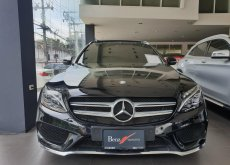 2014 Mercedes-Benz C300 Bluetec Hybrid ESTATE Dynamic AMG