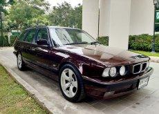 2000 BMW SERIES 5 wagon Van Touring