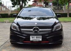 Mercedes-Benz A250 2.0 W176 (ปี 2013) Sport Hatchback AT