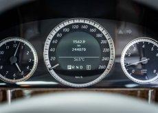 BENZ E-CLASS, E200 CGI ปี 2011