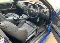 BMW M3 ปี 2010