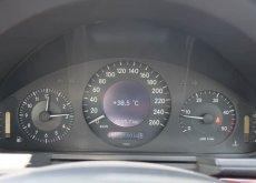 MERCEDES-BENZ E220 CDI 2003