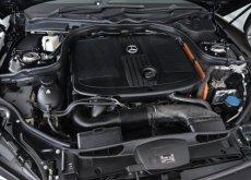 2014 Mercedes-Benz E300 BlueTEC HYBRID